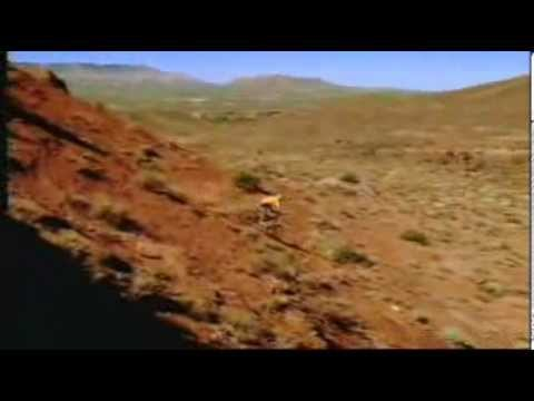 Extreme Mountain Biking - Downhill Freeride and Crashes (MTB)