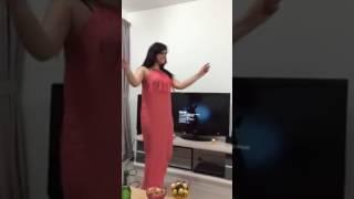 Hot Dance Affair Private Party   Hot Dance   Curvy   Desi   Indian