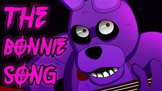 getlinkyoutube.com-The Bonnie Song   Five Nights at Freddy's   Groundbreaking