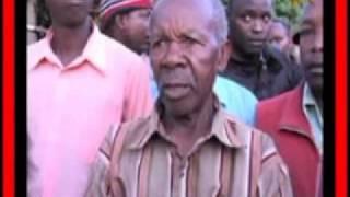 Tatizo lako kidogo angalia Loliondo kwa Babu
