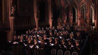 getlinkyoutube.com-Agnus Dei - Samuel Barber - Rotterdam Symphony Chorus & Laurenscantorij
