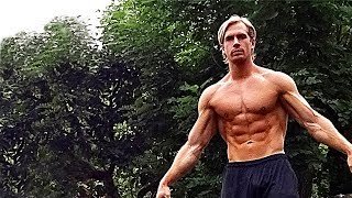 Workout Motivation: Wilderness & Outdoor Training | FULL BODY | 20+ Exercises