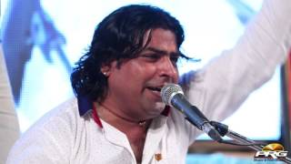 getlinkyoutube.com-Shyam Paliwal Live Bhajan at Raminvas Rao Shardhanjali | Mat Kar Mann Mein Gela | Rajasthani Songs