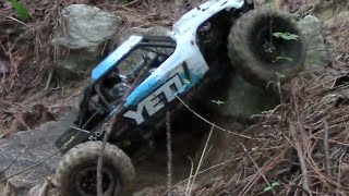 getlinkyoutube.com-RCTogether * Axial Yeti * DOMINATE