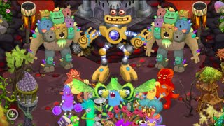 getlinkyoutube.com-My Singing Monsters | Earth Island *DIPSTERS* (Official BBB Remix) | CTS