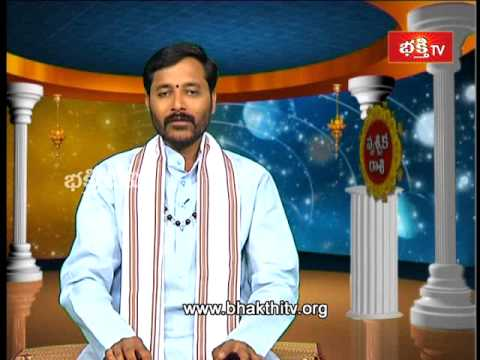 Today's Kalachakram,Rasi phalalu - Archana - 24 April 2014