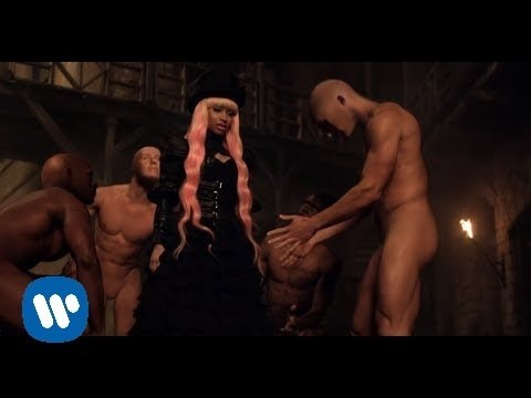 eXclusiv ! Music Video Premiere : David Guetta - Turn Me On ft. Nicki Minaj Official Video HQ | upload by CR15T1