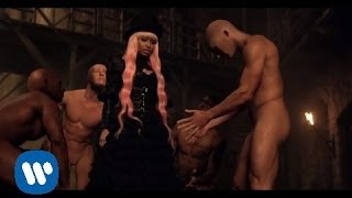getlinkyoutube.com-David Guetta - Turn Me On ft. Nicki Minaj (Official Video)