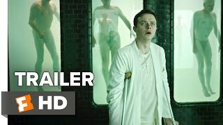A Cure for Wellness Official Trailer 1 (2017) - Dane DeHaan Movie