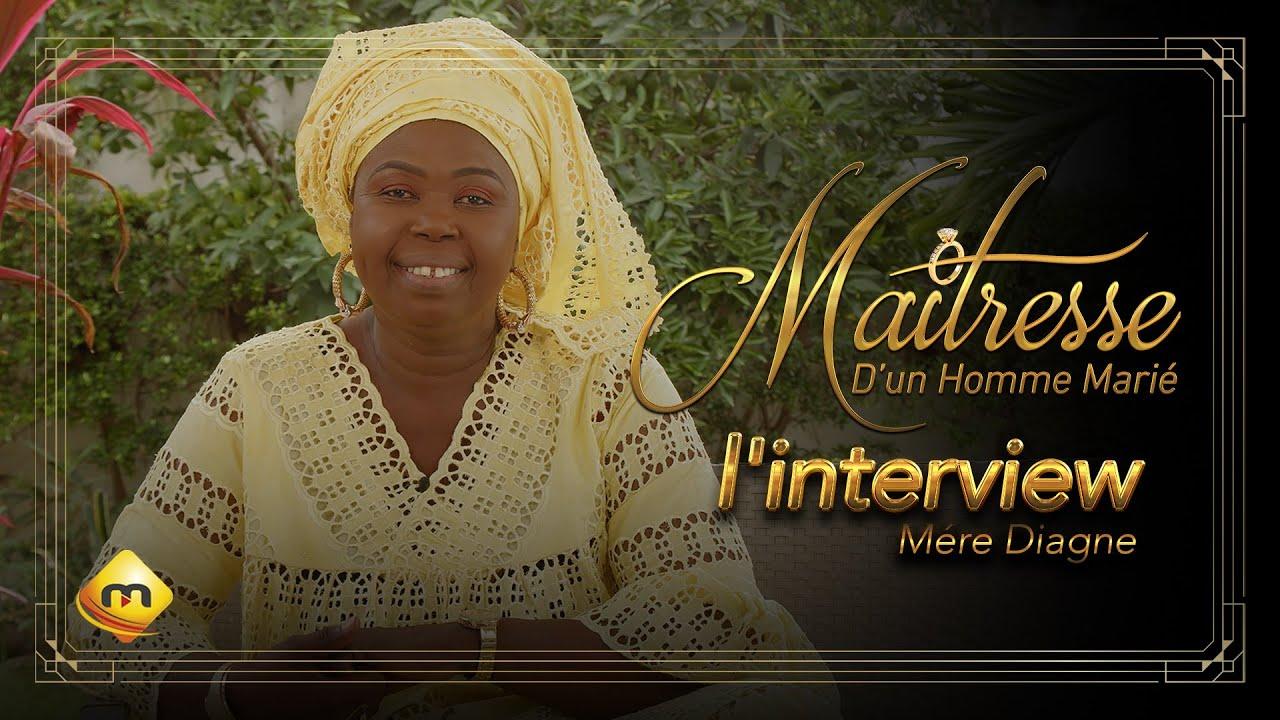 Maitresse Saison 3 - Mère Diagne parle