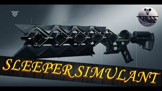 getlinkyoutube.com-Destiny SLEEPER SIMULANT QUÊTE EXOTIQUE TUTO