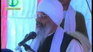 Sant Baba Sucha Singh Ji at Village Rania Part 2