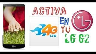 getlinkyoutube.com-Activa las opciones 4G en tu LG G2 Opción #1 - NO HACER EN VS980 [ROOT]