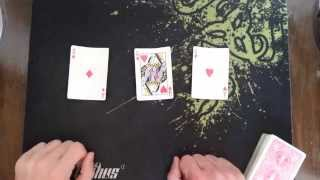 getlinkyoutube.com-خدعة لتحدي الأصدقاء بإستخدام أوراق اللعب