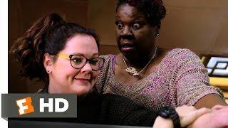getlinkyoutube.com-Ghostbusters (8/10) Movie CLIP - Abby's Possessed (2016) HD