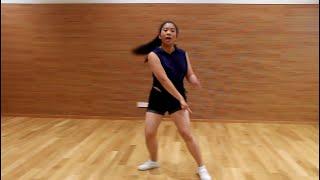 getlinkyoutube.com-MAROON 5 - SUGAR [Lia Kim Choreography Dance Cover]