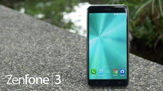 getlinkyoutube.com-Meet the ASUS ZenFone 3 | ASUS