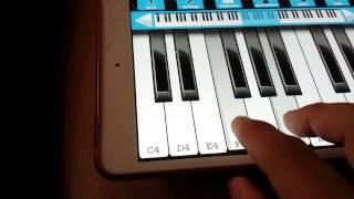 getlinkyoutube.com-تعليم عزف تايتنك ع الايباد