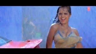 Nehiya Ke Dariya Mein [Hottest Rain Dance Video] Raja Thakur