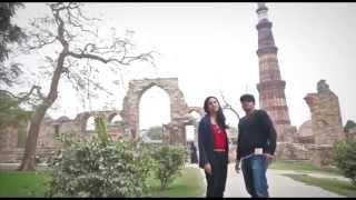 getlinkyoutube.com-Casal filma demônio voador na Índia!