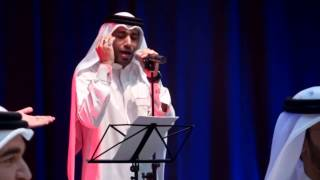 فرقة الولاء - نشيد دانات - أمسية الولاء كلاسيك 2015