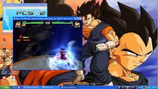 PCSX2 1.4.0 BEST WORKING CONFIGURATION SETTINGS NOVEMBER 2016 LOW END PC