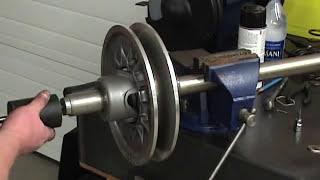 getlinkyoutube.com-XP- QRS installation & Maintenance video - PT4