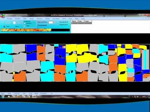 RZ Cad Têxtil 2 | Software para Modelagem e Confecção de Roupas