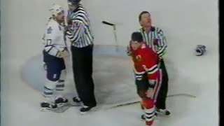 getlinkyoutube.com-Bryan Marchment vs Wendel Clark