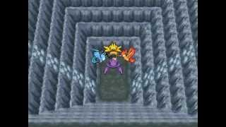 getlinkyoutube.com-Mt. Silver Cave Is Full of Legendary Pokemon