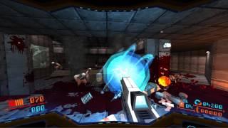 STRAFE - Játékmenet Trailer