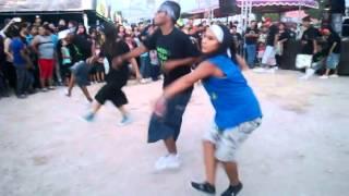 danzas de la calle Saltillo Coahuila