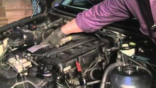 getlinkyoutube.com-Replacing the BMW M54 Crankcase Ventilation System, Part 1 of 3