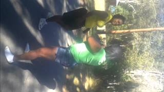 getlinkyoutube.com-Gainesville outeast fights