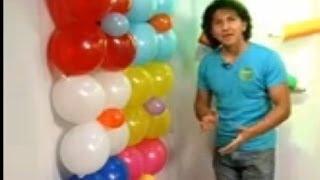 getlinkyoutube.com-Funvirisa / pared de globos - Programa 11 -  parte 1/3