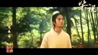getlinkyoutube.com-吳奇隆,楊采妮 - 《梁祝》電影版主題曲(轉自Siu's Room)