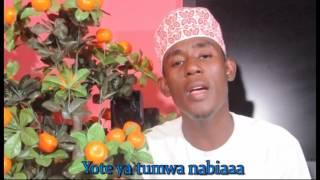 AMMAR BIN YASSIR - ramadhani mwezi mwema HD