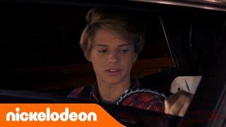 getlinkyoutube.com-Henry Danger   In auto   Nickelodeon