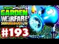 Plants vs. Zombies: Garden Warfare - Gameplay Walkthrough Part 193 - Plasma Pea - Suburbination DLC