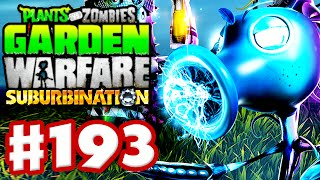 getlinkyoutube.com-Plants vs. Zombies: Garden Warfare - Gameplay Walkthrough Part 193 - Plasma Pea - Suburbination DLC