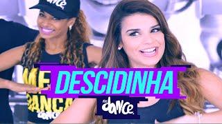 getlinkyoutube.com-Descidinha - Babado Novo - Coreografia | Choreography - FitDance - 4k