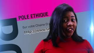 POLE-ETIQUE Le Rendez-vous des Acteurs Politique Bientot sur Senegal Live