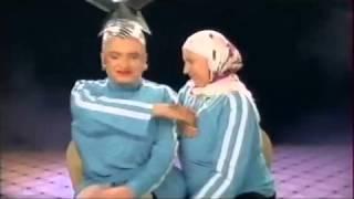 """getlinkyoutube.com-Верка Сердючка - Сценка """"Паста и зубная щетка"""""""