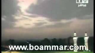 getlinkyoutube.com-الله أكبر نزول المطر بمجرد قراءة الشيخ الجهني القرآن
