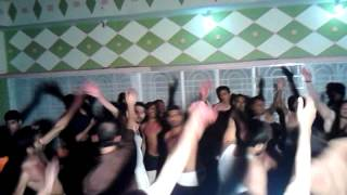 9 zilhaj 1433 AH- shab-e-EID Matamdari MADINA SYEDAN GUJRAT