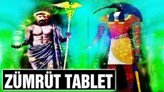 getlinkyoutube.com-Zümrüt Tablet ve Tablette Yazılanların Yorumlanması