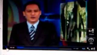 Battle Twigs and Stones, ABS-CBN Marc Logan Reports