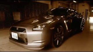 getlinkyoutube.com-Nissan GTR Car Review - Top Gear - BBC