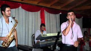 Kreshik Gruda - Te shkallt e tujanit