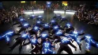 getlinkyoutube.com-final baile de step up 3d en español rony
